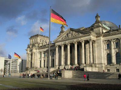 Tòa nhà Reichstag