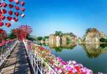 Du lịch Đồng Nai: Khu du lịch Bửu Long - điểm du lịch thú vị
